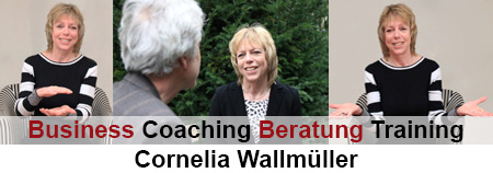Business Coaching Beratung Training
